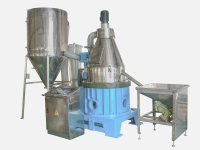 Water-cooled Centrifugal Grinder