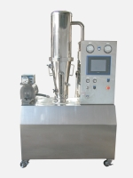Exclusively-developed, Fogger-dryer, Granulator and Coater