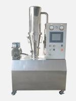 Exclusively-developed, Fogger-dryer, Granulator and Coater