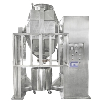 Octagonal Powder Mixing Machine