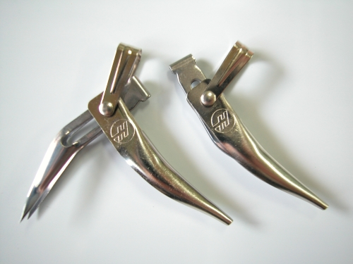 Chili-shaped Tweezers