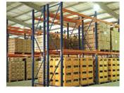 Heavy-duty Storage Racks
