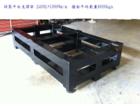 Platform Table