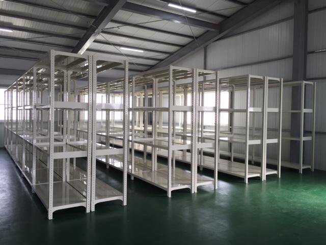 Light/Medium-Duty Storage Racks