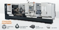 Cens.com CNC Heavy Lathe L&L MACHINERY INDUSTRY CO., LTD.