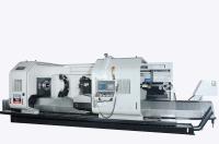 CNC Heavy Lathe