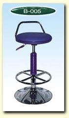 辦公椅,鐵管傢具