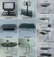 Cens.com Computer Desks / Computer Tables CHENG CHIEH METALLIC CO., LTD.