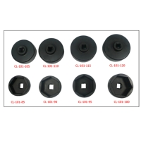Roller Bearing Axle Nut Socket Special Sockets for truck