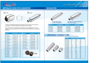 Cens.com METALLIC CATALYTIC CONVERTER LUCRE STAR INDUSTRY CO., LTD.