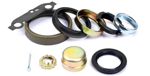 Seal Kits For European Cars