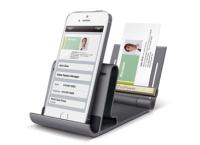 Cens.com WorldCard Moible Phone Kit 蒙恬科技股份有限公司