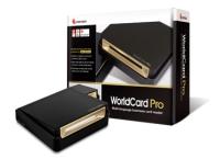 WorldCard Pro (Win/Mac)