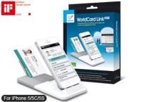 Cens.com WorldCard Link pro (iOS/Win) PENPOWER TECHNOLOGY LTD.