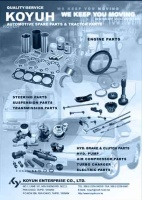 Cens.com Engine Parts KOYUH ENTERPRISE CO., LTD.