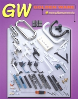Cens.com BUILDING HARDWARE GOLDEN WARE INT`L INC.