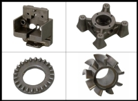 Lost Wax Investment Casting