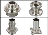 Stainless Steel Valve Parts