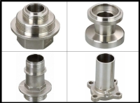 Stainless Steel Valve Parts