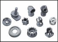 Machinery Parts