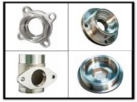 CNC 加工產品