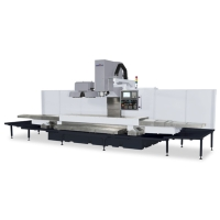 CNC銑床