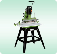 Multi-Spindle Line Boring Machine