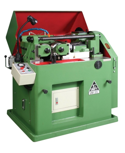 UM-35 CAM TYPE Thread Rolling Machines