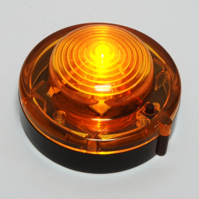Battery Safety Light