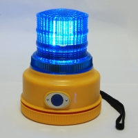 Battery Warning Light