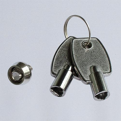 Screw Locks
