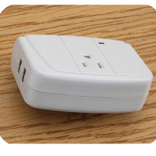 电源/USB/LED插座