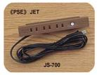 Cens.com Built-In-Type Power Strips, Extension Cords for Office Desk JE SHI INDUSTRIAL CO., LTD.