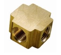 Cens.com Female Corss Type FWU YIH BRASS ENTERPRISE CO., LTD.