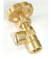 針型閥(全銅)