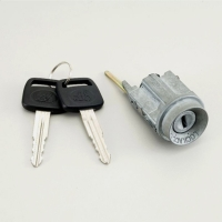 Cens.com Ignition Switch Cylinder W/Key LOCK SPACE CO., LTD.