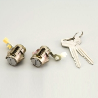 Cens.com RH & LH Door Lock W/Key LOCK SPACE CO., LTD.