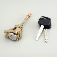 RH & LH Door Lock W/Key