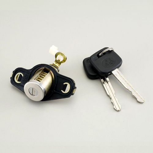 Trunk LID Lock W/Key