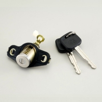 Trunk LID Lock W/Key