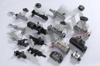 Brake & Clutch Master Cylinder Assembly