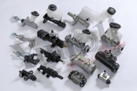 煞車及離合器總分泵總成