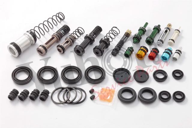 煞车及离合器总分泵修理包