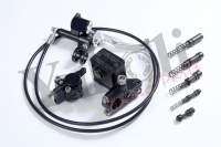 Brake Master Cylinder and Repair Kit For Motorcycle and Bicycle