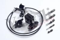 摩托車/單車煞車總分泵及修理包