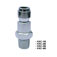 Cens.com Male Plugs NPT KE RONG CO., LTD.