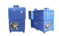 Twin Recirculation Sludge Drying System