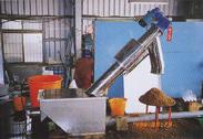螺旋压榨机