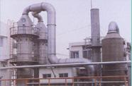 Gaseous Emission