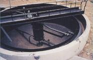 Bridge scraping system